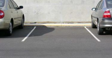 parking pour entreprise