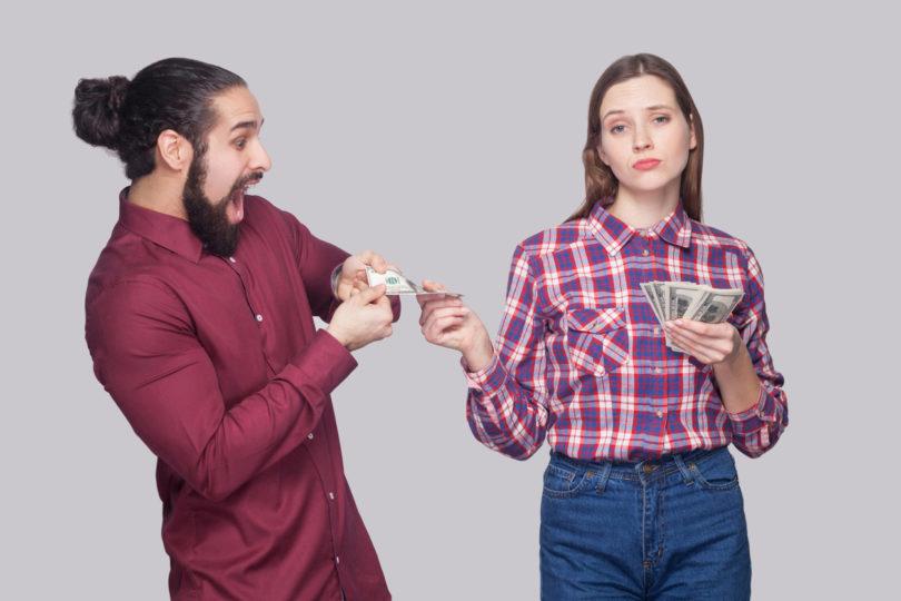 reconnaissance de dettes entre particuliers